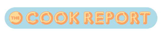 The Cook Report logo